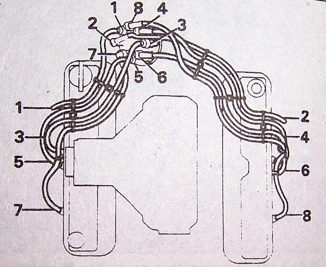 Ginetta Ignition System Rover V8 Electronic Wiring Diagram Improvements To The